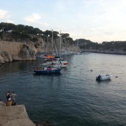 Calanque de Port Miou