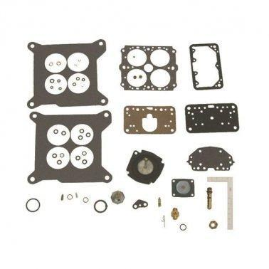 KIT CARBURATEUR HOLLEY 4 CORPS ( OMC, VOLVO )