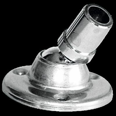 ROTULE INOX POUR TUBE PLASTIMO