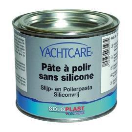 PÂTE A POLIR SANS SILICONE YACHTCARE