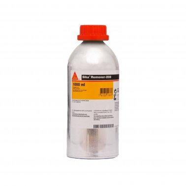 SIKA REMOVER  (nettoyage)