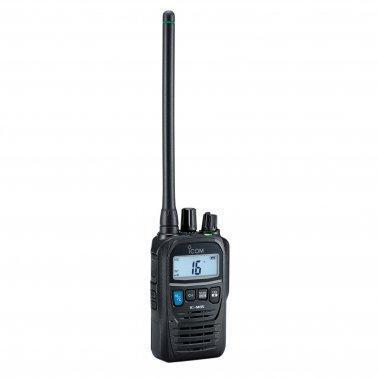 VHF ICOM IC-M85E