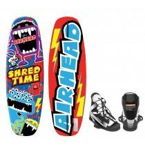 PACK WAKEBOARD SHRED-TIME