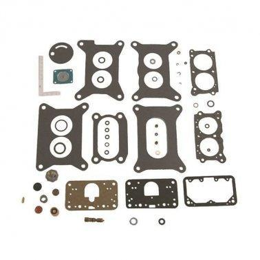 KIT CARBURATEUR HOLLEY 2 CORPS ( OMC, VOLVO )