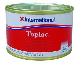 PEINTURE TOPLAC