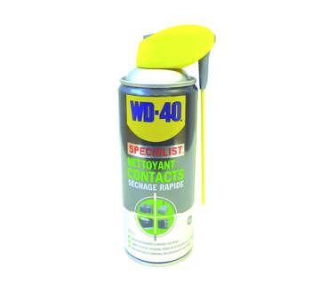 NETTOYANT CONTACTS WD-40