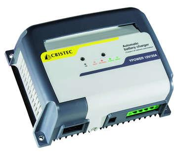 CHARGEUR YPOWER 12V 3 SORTIES
