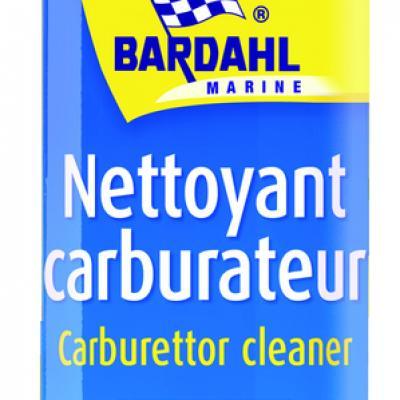 NETTOYANT CARBURATEUR NET'CARBU