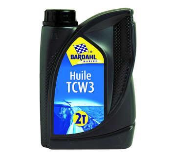 HUILE HORS .BORD. 2 Temps (TCW3)