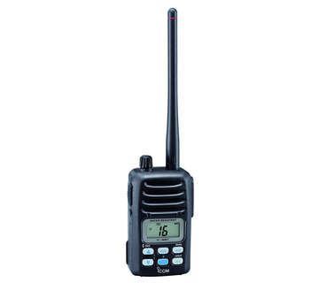 VHF PORTABLE ETANCHE ICOM -M87