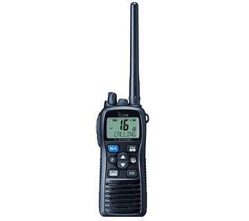 VHF PORTABLE ETANCHE ICOM IC-M73 EUROPLUS