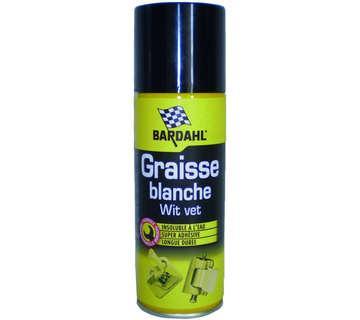 GRAISSE BLANCHE AEROSOL 400ML