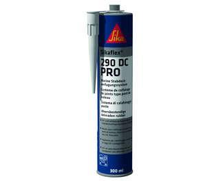 COLLE MASTIC SIKAFLEX MARINE 290 I-DC600