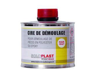 CIRE DE DÉMOULAGE 0.5K W2