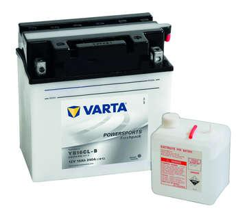 BATTERIES VARTA POUR JETS SKI