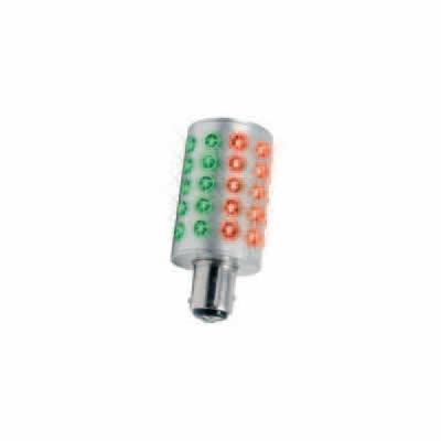 Ampoule 50 led bay15d 2