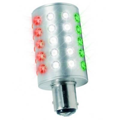 Ampoule 50 led bay15d 3