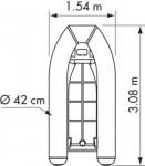Annexe yacht pri310rf sch1