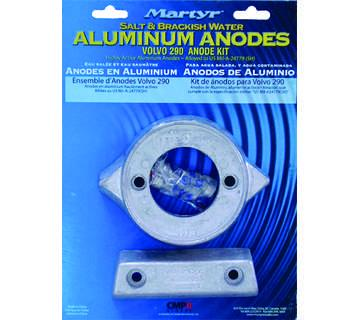 KIT ANODE VOLVO 290