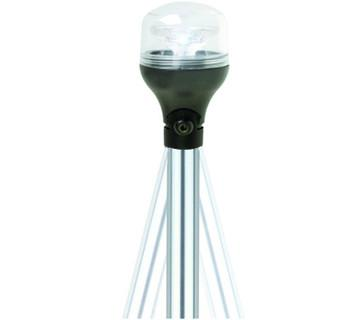 FEU BLANC LED SUR MAT 600MM