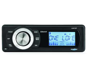 Audio system radio 50w 1