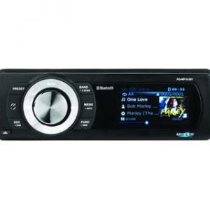 Audio system radio 50w 2