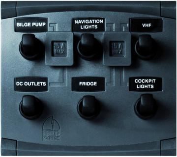 TABLEAU ELECTRIQUE COMPACT