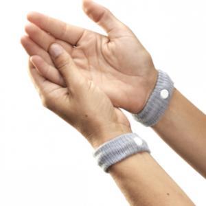 Bracelet anti mal de mer