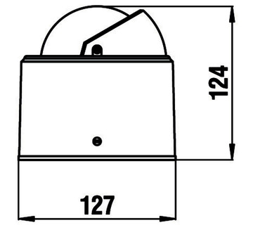 C riviera bz3 80mm gris fut 4