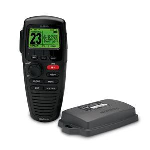 VHF PORTABLE GHS 20i
