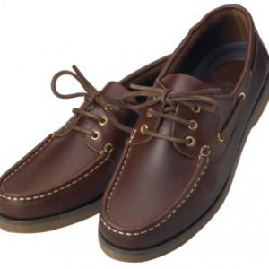 Chaussures crew hommes 1