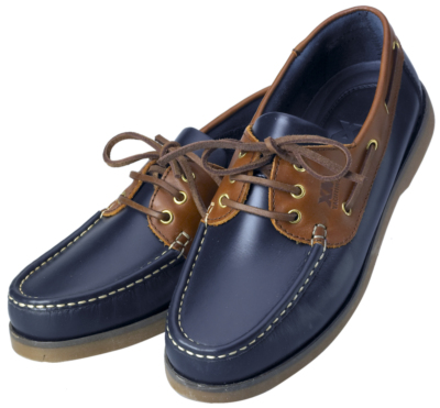 Chaussures crew hommes 3