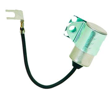 Condensateur 3