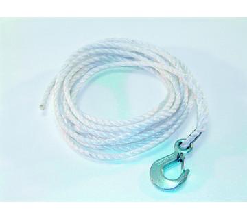 Corde treuil nylon