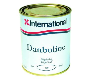 PEINTURE DE CALE DANBOLINE