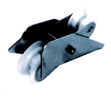 Davier inox a bascule l420mm
