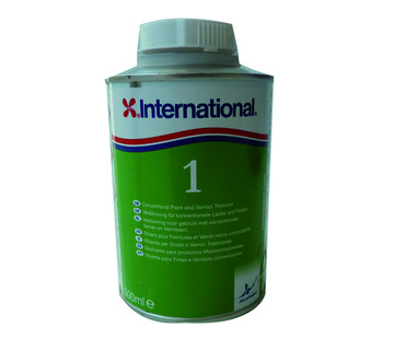 Diluant thinner n 1