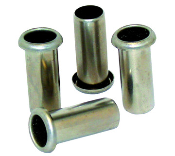 Douilles de tube 15mm