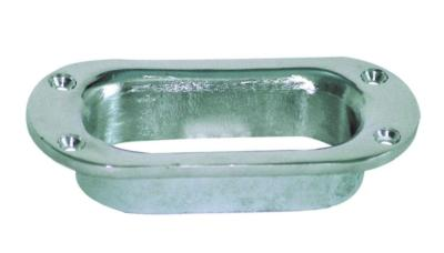 ÉCUBIERS OUVERTS INOX AISI 316 PLASTIMO