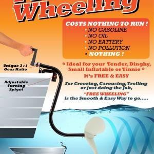 Freewheeling vgdistri