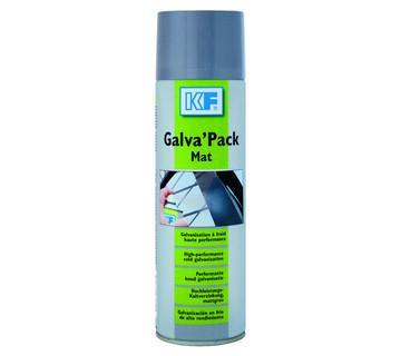 GALVA-PACK MAT KF