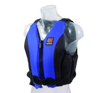 GILET VAO 50N ( dériveur et sport d'eau )