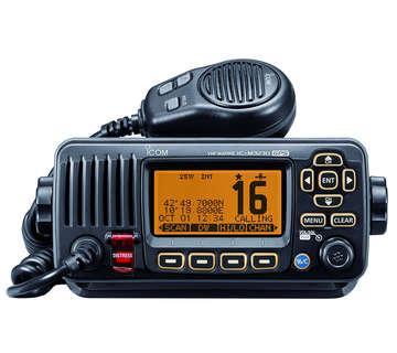 VHF FIXE ASN GPS ICOM- M323