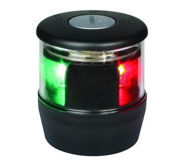 FEU LED TRICOLORE NAVILED TRIO ( avec feu de mouillage )