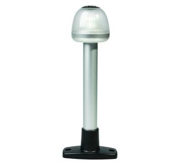 FEU LED BLANC 360° BLANC