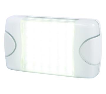 LAMPE DURALED  BLANCHE