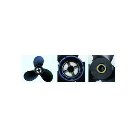 Helice pin drive brp 3p 5 8cv entrainement clavette
