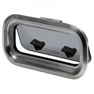 Hublot aluminium vetus type pz 1