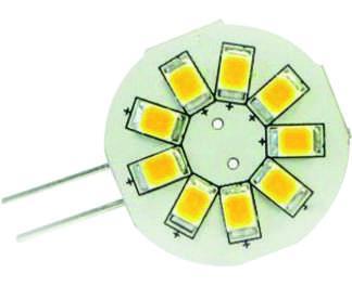 AMPOULES A LED