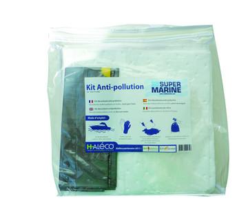 Kit anti pollution